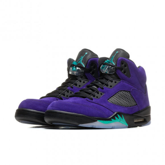Jordan 5 Retro Alternate Grape - 136027-500