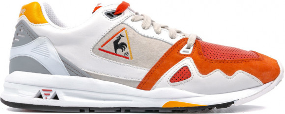 """Le Coq Sportif R1000 Highs and Lows """"White Swan"""" - 1421741"""