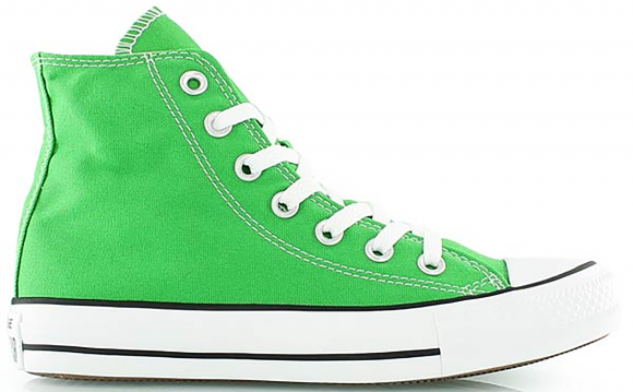 Converse Chuck Taylor All-Star Hi Jungle Green White - 142369C