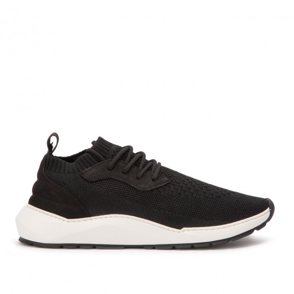 Filling Pieces Knit Speed Arch Runner Condor (Schwarz) - 15251118610