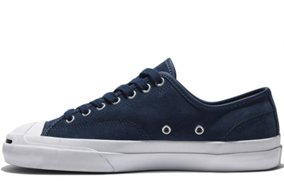 Converse Polar Skate Co. x Jack Purcel Pro Ox 'Navy' Navy/Navy/White Sneakers/Shoes 159124C - 159124C