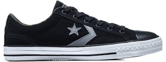 Converse Lifestyle Star Player Ox Canvas Shoes/Sneakers 159727C - 159727C