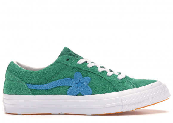 Converse One Star Ox Tyler the Creator Golf Le Fleur Jolly Green - 160322C