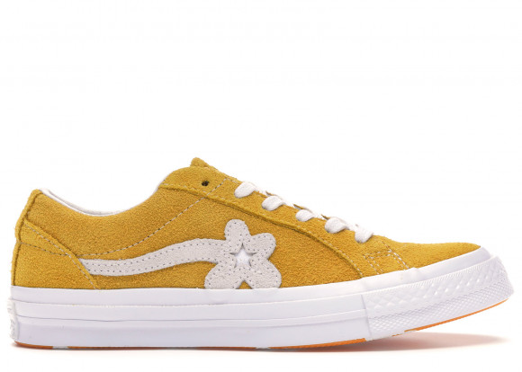 Converse One Star Ox Tyler The Creator Golf Le Fleur Solar Power - 160323C