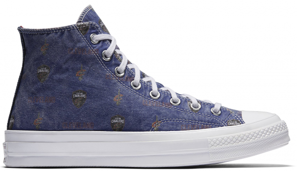 Converse Chuck Taylor All-Star 70s Hi Cleveland Cavaliers (Franchise) - 161165C