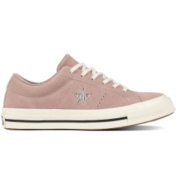 Converse One Star Suede Sneaker - 161539C