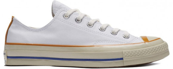Converse All Star Chuck 70 Ox Turmeric Gold Canvas Shoes/Sneakers 161733C - 161733C