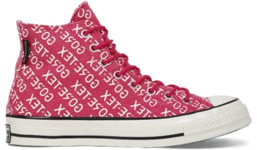 Converse Chuck 70 Gore-Tex Canvas Shoes/Sneakers 162352C - 162352C