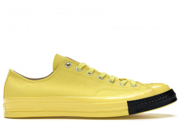 Converse Chuck Taylor All-Star 70s Ox Undercover Yellow - 163011C23