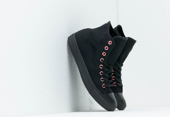 Converse Chuck Taylor All Star Black - 163286C