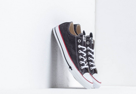 Converse Chuck Taylor All Star Black - 163309C