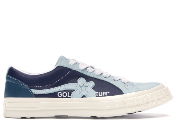 Converse One Star Ox Golf Le Fleur Industrial Pack Barely Blue - 164024C