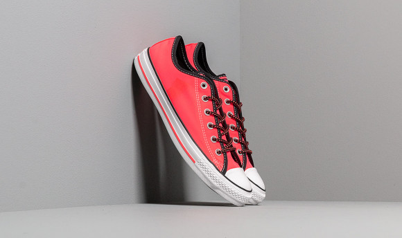 Converse Chuck Taylor All Star Racer Pink/ Black/ White - 164094C