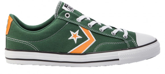 Converse Star Player Ox fir/orange rind/white - 164400C