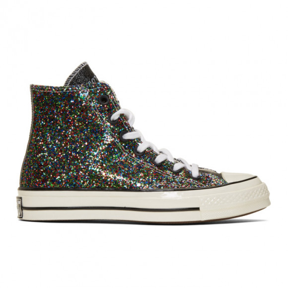 Converse Chuck Taylor All-Star 70s Hi JW Anderson Glitter Multi-Color - 164697C