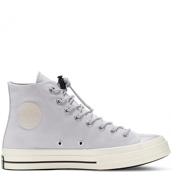Converse Chuck Taylor All Star 70s Hi Space Racer, Gris