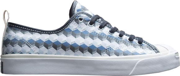 Converse Jack Purcell Ox DOE Be Formless - 165550C