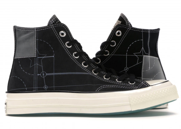 Converse Chuck Taylor All-Star 70s Hi End Blueprint - 165745C