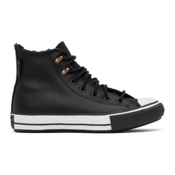 Converse Black All Star Winter Gore-Tex® High Sneakers - 165936C