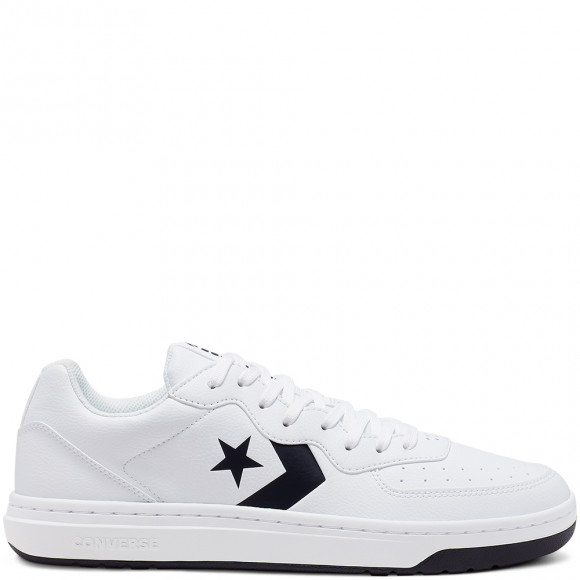 Unisex Converse Rival Leather Low Top