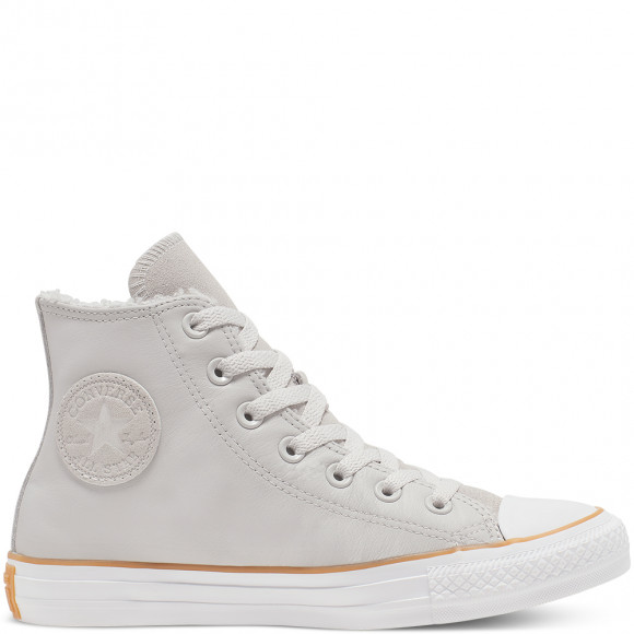 Unisex Frosted Dimensions Chuck Taylor All Star High Top - 166125C