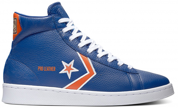 Converse Pro Leather Breaking Down Barriers Knicks - 166809C