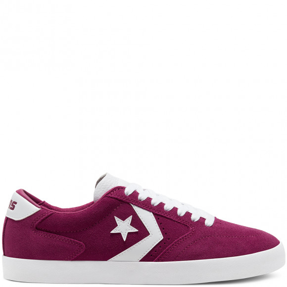 Unisex Classic Suede Checkpoint Pro Low Top - 166836C