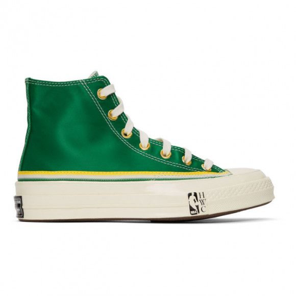 Converse Chuck Taylor All-Star 70s Hi Breaking Down Barriers Celtics