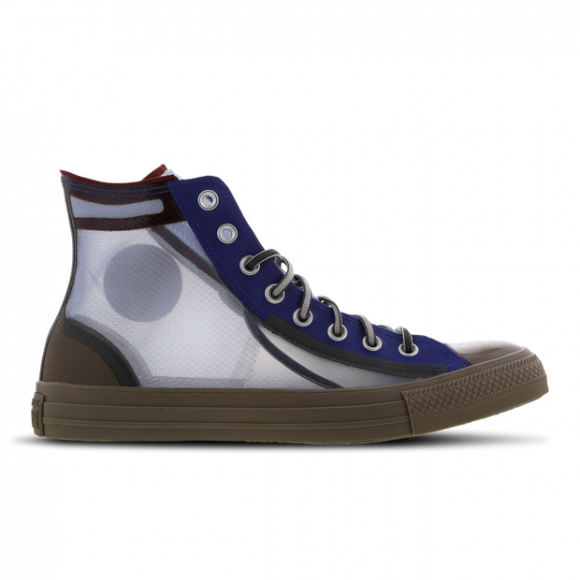 Converse Chuck Taylor All Star Translucent - Men Shoes - 167275C