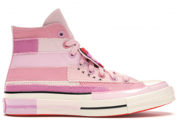 Converse Chuck Taylor All-Star 70s Hi Millie Bobby Brown - 167298C