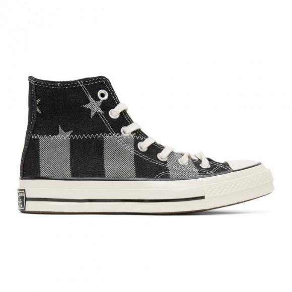 Converse Stars and Stripes Chuck 70