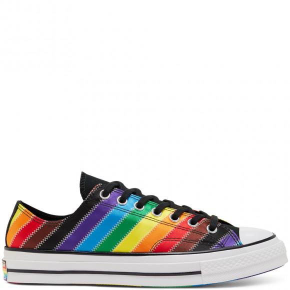 Converse Pride Chuck 70 Low Top unisex - 167756C