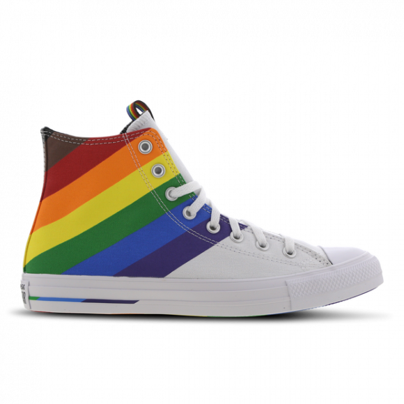 Unisex Pride Chuck Taylor All Star High Top - 167758C