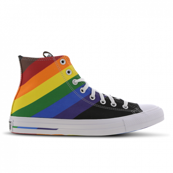 Unisex Pride Chuck Taylor All Star High Top - 167759C