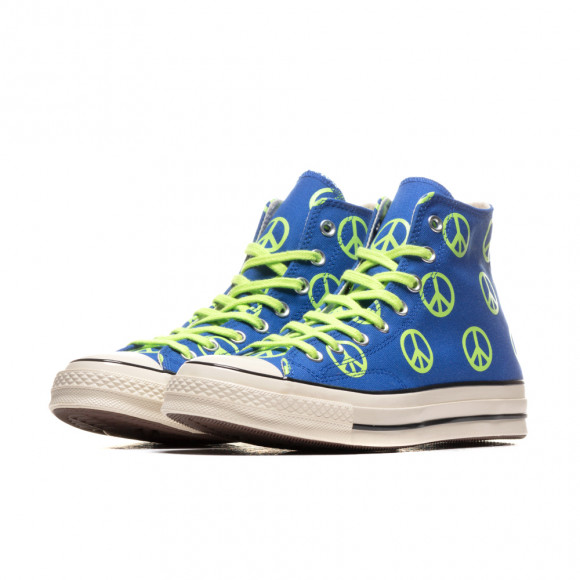 Converse Chuck 70 Royal Blue/ Black - 167913C