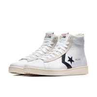 Womens Converse Pro Leather Women's - White, White - 167968C