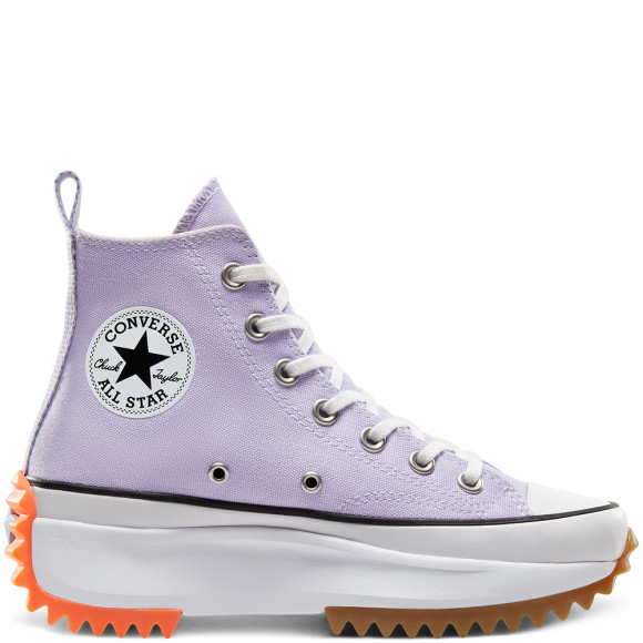 Converse Run Star Hike - Women Shoes - 168286C
