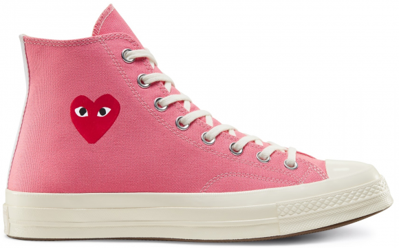 COMME DES GARCONS Play Converse Chuck Taylor All Star