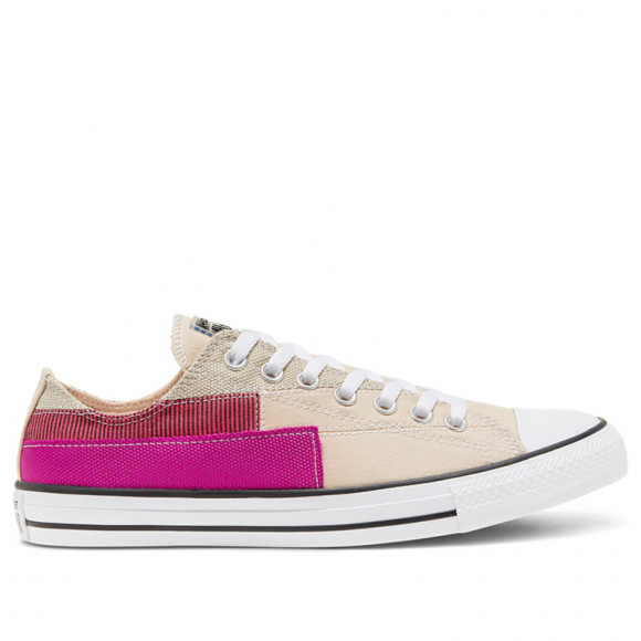 Converse Chuck Taylor All Star Low 'Hacked Fashion - Farro Purple' Farro/White/Black Canvas Shoes/Sneakers 168747C - 168747C