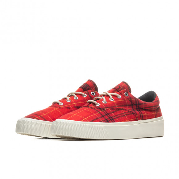 Converse x Converse Twisted Plaid SKID GRIP OX - 169219C