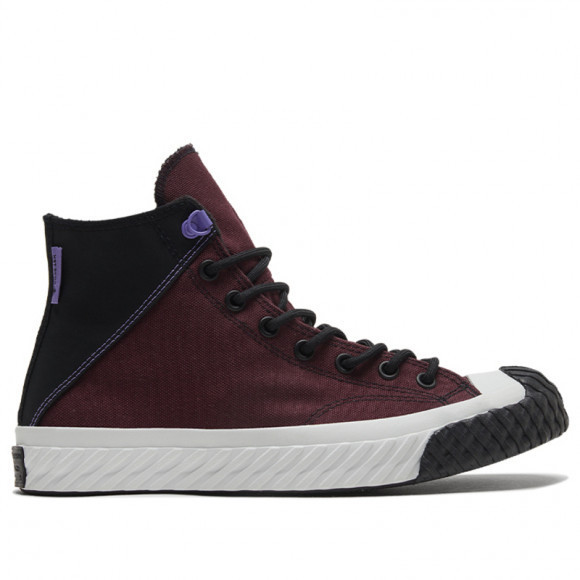 Converse Chuck 70 Bosey GTX High 'Black Currant' Black/Black Currant Canvas Shoes/Sneakers 169363C - 169363C