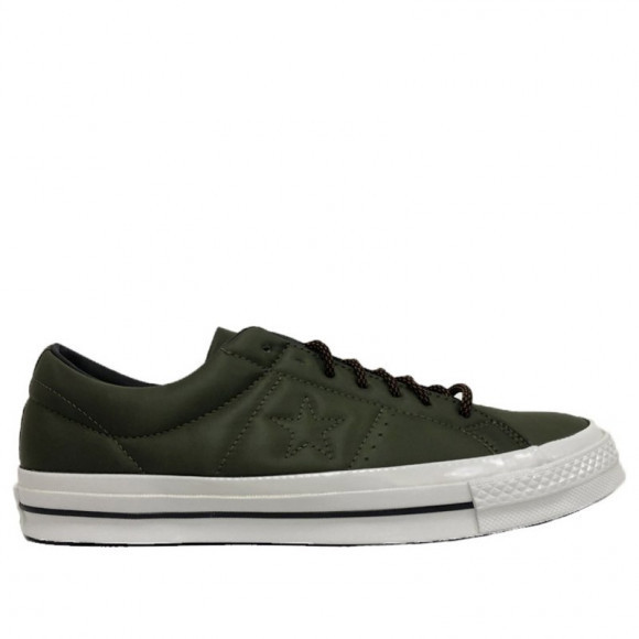 Converse One Star Cons Low 'Workwear - Field Surplus' Field Surplus/Amber Sepia Sneakers/Shoes 169699C - 169699C