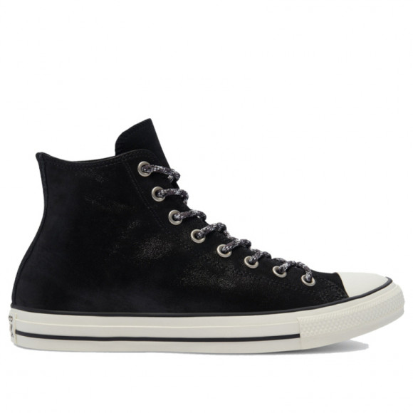 Converse Chuck Taylor All Star High 'Hack To School - Black' Black/Egret/Black Sneakers/Shoes 169729C - 169729C