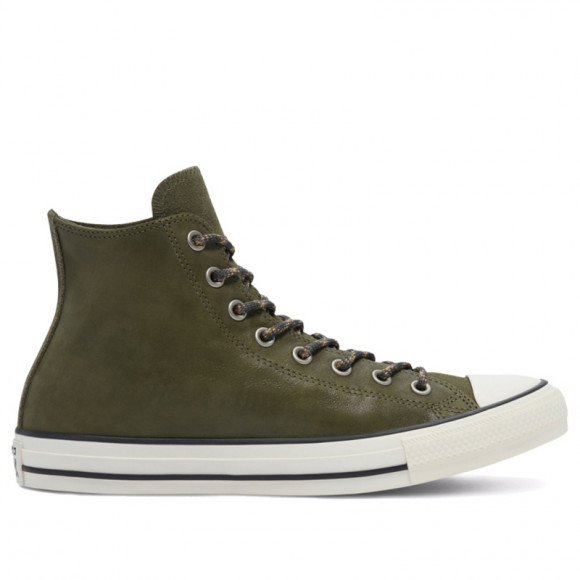 Converse Chuck Taylor All Star High 'Hack To School - Field Surplus' Field Surplus/Egret/Black Sneakers/Shoes 169730C - 169730C