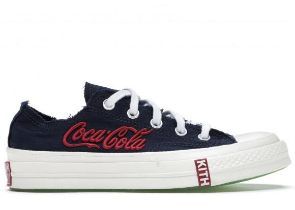 Converse Chuck Taylor All-Star 70s Ox Kith x Coca Cola Blue - 169836C