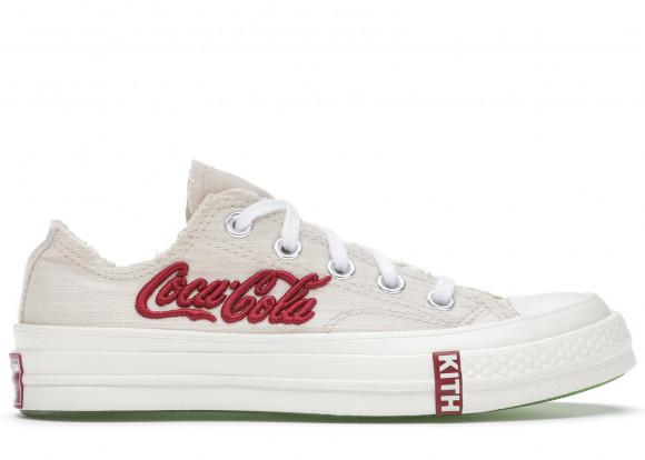 Converse Chuck Taylor All-Star 70s Ox Kith x Coca Cola White - 169837C