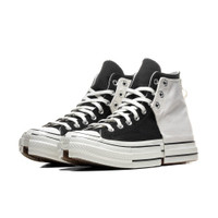 Converse Chuck Taylor All-Star 2-in-1 70s Hi Feng Chen Wang Ivory Black - 169839C