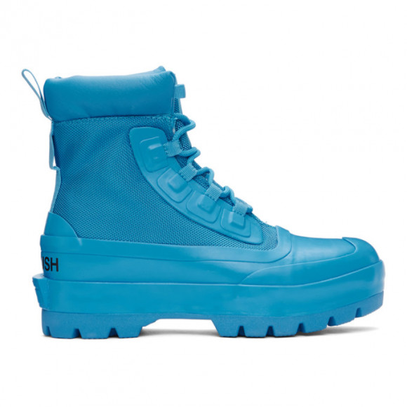 Ambush Blue Converse Edition CTAS Duck Ankle Boot - 170589C