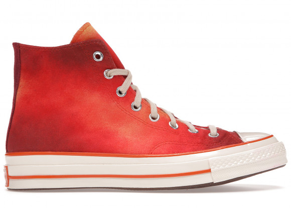 Converse x Concepts Southern Flame Chuck 70 High Top - 170590C