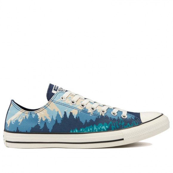 Converse The Great Outdoors Chuck Taylor All Star Canvas Shoes/Sneakers 170846C - 170846C